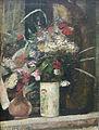 Lesser Ury Blumen auf dem Kamin 1882.jpg
