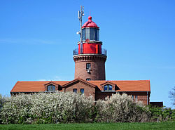 Bastorf Lighthouse