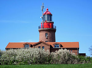Bastorf - Bastorf Lighthouse