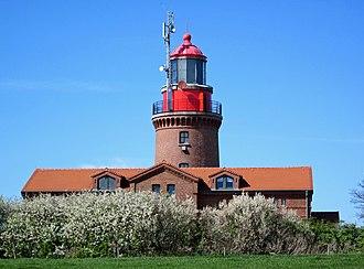 Bastorf - Bastorf Lighthouse