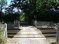 Level Crossing near Shelley's Farm - geograph.org.uk - 538404.jpg