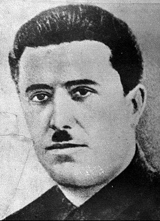 Levon Mirzoyan - Image: Levon Mirzoyan