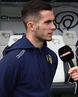 Lewis Cook (footballer, born 1997) English footballer