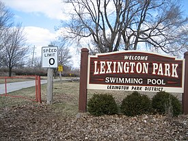Lexington, IL Lexington Park1.JPG