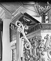 Lezenaar (hout) van preekstoel - Batenburg - 20028195 - RCE.jpg