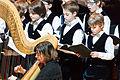 Liane Hames, Pueri Cantores, Concert en mémoire des victimes de la Shoah-101.jpg