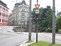 Liberec, Rumunská, od Palachovy.jpg
