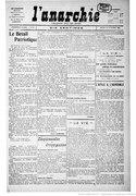 Libertad - Le Bétail patriotique, paru dans L'Anarchie, 26 octobre 1905.djvu