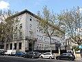 Liceo Italiano y Consulado General de Italia en Madrid 01.jpg