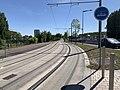 Ligne 5 Tramway Avenue Division Leclerc Sarcelles 5.jpg