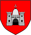 Coat of arms of Limerick