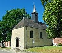 Chapelle Notre-Dame de la Colombe, Linsmeau