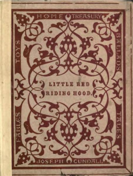 File:Little Red Riding Hood.djvu