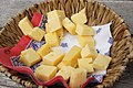 Little cheese cubes from Netherlands.jpg