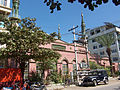 Little red Mosque in Mandalay 1.jpg