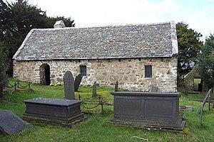 Llanrhychwyn - Image: Llanrhychwyn Church geograph.org.uk 209644