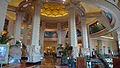 Lobby Atlantis Paradise Island photo D Ramey Logan.jpg