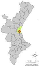 Localització de Beniparrell respecte del País Valencià.png