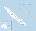 Locator map of Provinz Loyalitätsinseln 2018.png