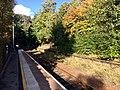 Lockwood station, October 2020.jpg