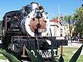 Locomotora de vapor 67 en el Museo de los Ferrocarrileros.jpg