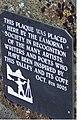 Lomorna Society Plaque - geograph.org.uk - 294403.jpg