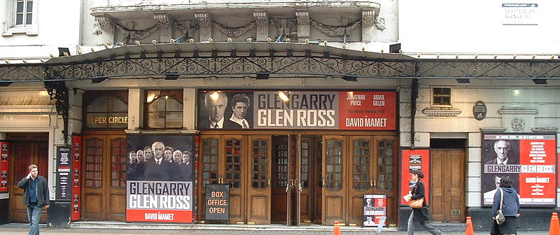 apollo theater, apollo theatre, apollo theater london
