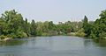 London Kensington Gardens The Long Water.jpg