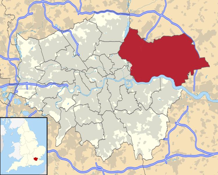 filelondon wikivoyage city regions maps east londonpng