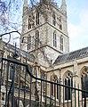 Londres - catedral de Southwark.jpg