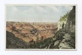 Looking across from Cape Horn, Grand Canyon, Ariz (NYPL b12647398-74472).tiff