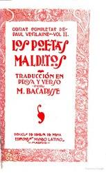 Paul Verlaine: Los poetas malditos