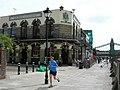 Lower Mall, W6 - geograph.org.uk - 841307.jpg