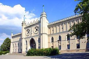 Lublin Castle - Image: Lublin Castle 5 Lublin 28