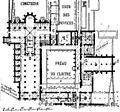Lucien Bégule - L'abbaye de Fontenay et l'architecture cistercienne page 104.jpg
