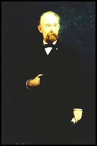 Lucius Frederick Hubbard - Image: Lucius Hubbard