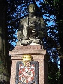 Ludwig Haberkorn Monument Zittau 2009.jpeg