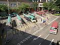 Luen Wo Hui Minibus Terminus.JPG