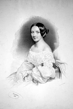 Luise Neumann