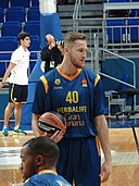 Luke Fischer 40 CB Gran Canaria EuroLeague 20181012.jpg