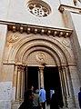 Lutheran Church of the Redeemer, Christian Quarter, Jerusalem, Israel כנסית הגואל, הרובע הנוצרי, ירושלים - panoramio.jpg