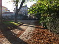 Luxembourg Gardens in Autumn, Paris.JPG