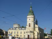 Lviv St Anna church.jpg