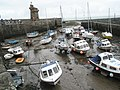 Lynmouth Harbour - geograph.org.uk - 939717.jpg
