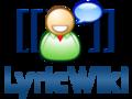 LyricWiki Logo 2009-2011.png