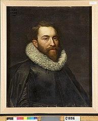 Jacob van der Graeff (1586-1651)