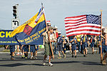 MCB Hawaii Cub Scouts march in annual Kaneohe Christmas Parade 121201-M-TH981-011.jpg