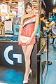 MSI promotional models at TICA 20160730c.jpg