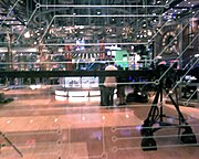 MSNBC's former NJ HQ Studio