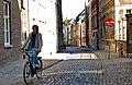 Maastricht, Lenculenstraat naar het oosten.jpg